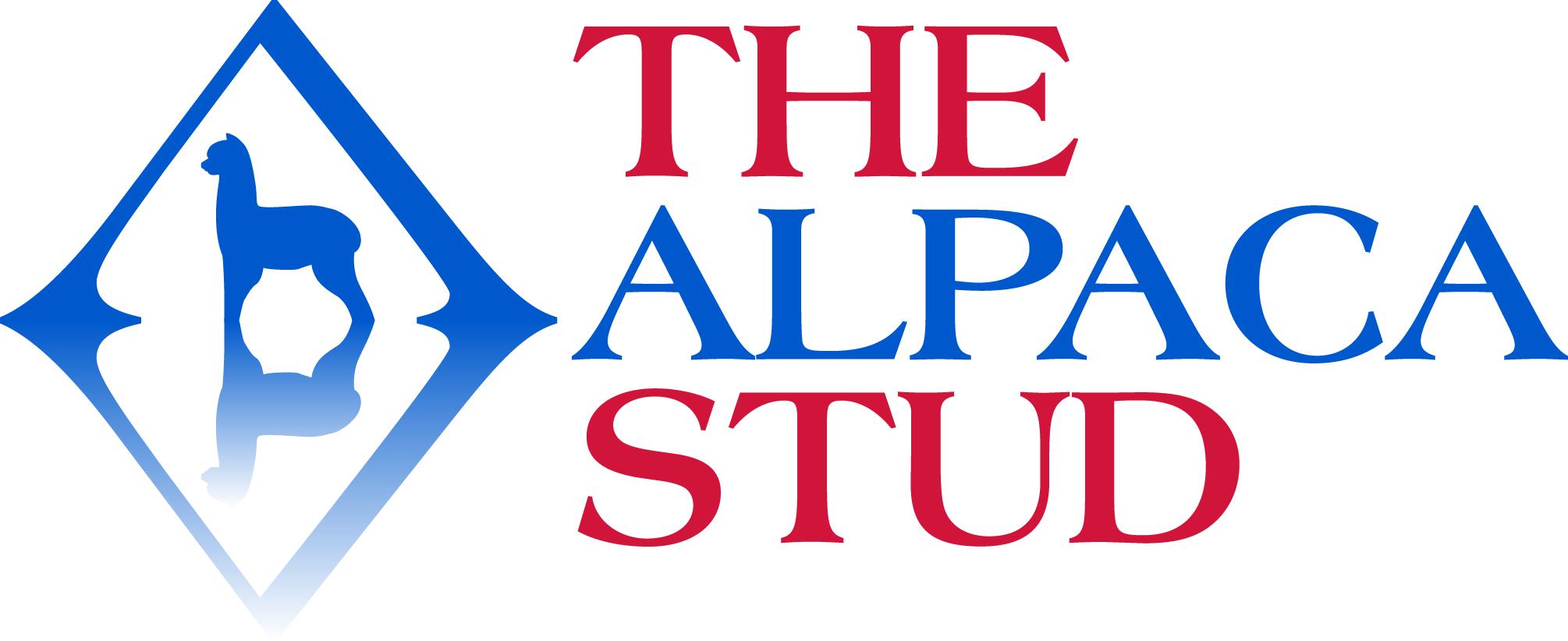 Alpaca Stud logo